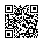 QR code for mobile